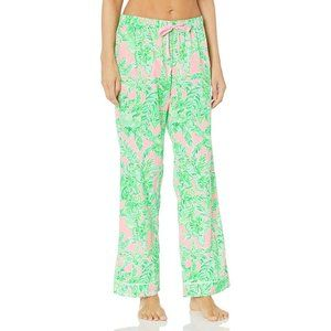 Lilly Pulitzer Pj Woven Pant